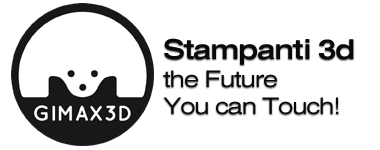 Gimax3d Logo